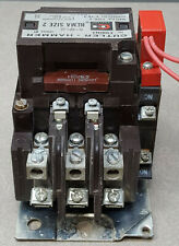 Cutler-Hammer C10DN3 SER B1 NEMA 2 CONTACTOR 120V COIL + Transient Suppressor C3