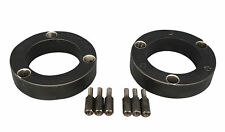 Front strut spacers 30mm for Bmw 3, 5, 6  leveling lift kit
