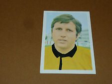 N°1560 SUTRA RC NARBONNE RECUPERATION AGEDUCATIFS RUGBY 1971-1972 PANINI