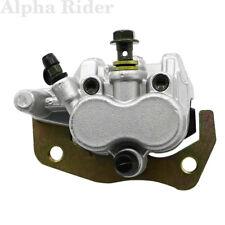 Front Right Brake Caliper W/ Pads For YAMAHA Rhino 660 04 - 2007 450 2006 - 2009