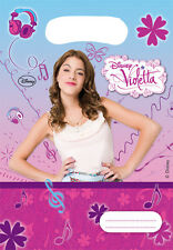 6 Sachets Cadeaux Violetta Cod.68228