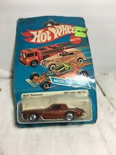 Hot Wheels Mattel Stutz Blackhawk Metal Flake Paint 1957 Chevy
