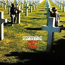 Taken By Force: 50th Band Anniversary - Scorpions (2015, CD NUEVO)