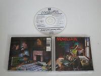 Marillion/Script For A Giullari Tear (Emi 0777 7 46237 2 8) CD