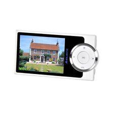 MAJESTIC SDA8064 WH MULTIMEDIA PLAYER MP4 VIDEO CON FOTOCAMERA MICROSD 8 GB