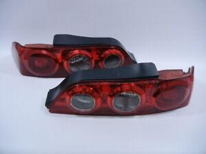 JDM Honda Integra DC5 Acura RSX KOUKI Tail Light Lamps OEM