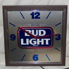 Vintage Beer Clock