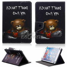 AU Universal Leather Stand Case Cover For Samsung Galaxy Tab A 10.1 SM-T580 T585
