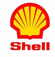 Gas Oil Company Royal Dutch Shell Sticker Vinyl Decal 4-438