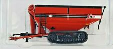 SpecCast 1:64th Scale J&M X1112 Red Grain Cart with Tracks