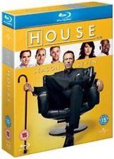 House Season 7 Region B Blu-ray