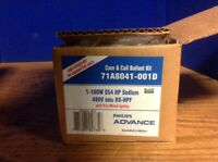Philips Advance Core & Coil Ballast Kit 71A8041-001D