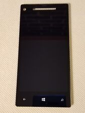 NEW HTC OEM LCD Touch Screen Digitizer Assembly for Windows Phone 8Xm C620e