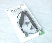 NEW DC Adapter Power Cord - Black IBR-RUPC
