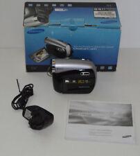 Scatola SAMSUNG VP-D381 TELECAMERA MINI DV videocamera nastro digitale D381XEU