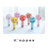 Official LINE FRIENDS BT21 Baby Portable Mini Handy Fan KPOP Goods by Royche