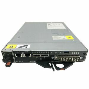 Dell Compellent SC4020 SC4020F 8G-FC-4 Type A 8Gb FC Controller Module H7T18