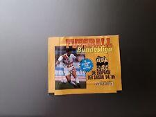 Panini Bundesliga ENDPHASE 94/95 Stickertüte