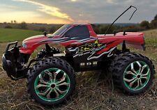 RC Monster Truck Lightning Truck ferngesteuertes Auto Geländewagen Pick Up Licht