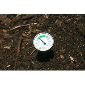 Reotemp Compost Thermometer (50cm) - Stainless Steel