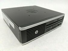 Hp Compaq Elite 8300 Usdt Intel Core i3-2120 3.30 Ghz 2 Gb Ram No Hdd No Os