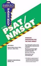NEW - Pass Key to the PSAT/NMSQT (Barron's Pass Key)