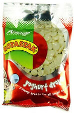 Rotastak Hamster Treats Yoghurt Drops 50g Pack of 4