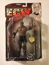 BOBBY LASHLEY  2007 WWE Ruthless Aggression ECW Series 2 Jakks