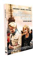 "DVD NEUF ""UNE ESTONIENNE A PARIS"" Jeanne MOREAU, Laine MAGI / Ilmar RAAG"
