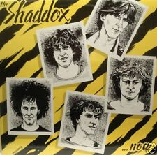 LP - SHADDOX: Now ... (great punk from Germany !)