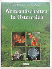 Gerhard Trumler Christoph Wagner Weinlandschaften Österreichs Südtiroler Wein