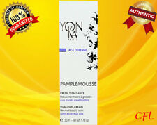 Yonka New Box Pamplemousse PG PNG Normal Oily Skin 1.7oz(50ml)