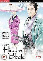 The Hidden Blade [DVD] (2004), New, DVD, FREE & FAST Delivery