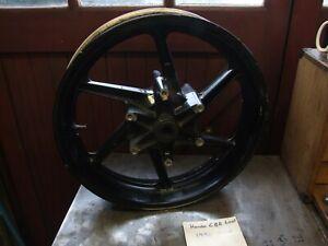 Honda cbr600f CBR 600 F Front Wheel