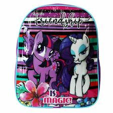Hasbro® My Little Pony - Friendship is Magic! Junior Backpack - Back To School