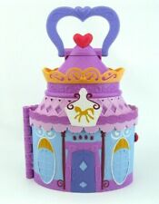 2014 Hasbro My Little Pony Rarity Fashion Boutique Booktique Carousal Playset