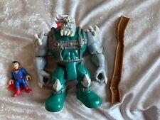 Imaginext DC Super Friends Feature Villain
