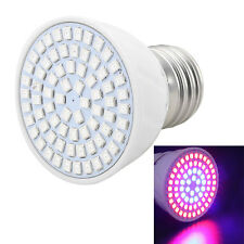 E27 36W 72 SMD LED Beads Light Lamp For Plants Flowers Hydroponic Growth