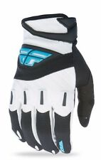NEW 2017 Fly Racing F-16 Gloves MX ATV BMX  Off-Road Dirt Bike ALL COLOR/SIZE