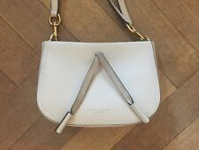 "MARC JACOBS ""The Maverick"" Cross-body Bag Antique Beige SS17 M0009545-261"