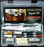 Natural Stone Repair Kit-Marble & Granite,cracks,countertop Repair (Video below)