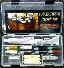 Natural Stone Repair Kit Marble Amp Granite Cracks Countertop Repair