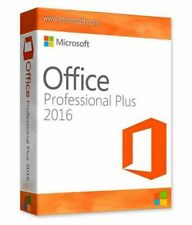 Microsoft Office Professional Plus 2016 Download Version - Quickly Install Guide