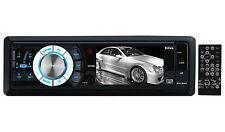 """Boss BV7280 3.2"""" In-Dash Car Monitor Digital Media USB SD AM/FM Player Receiver"""