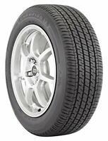 2 New 235/45R17 Firestone Champion Fuel Fighter Tires 235 45 17 2354517 45R R17