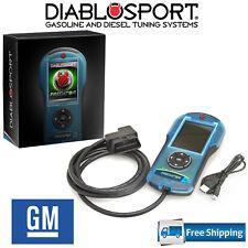 DiabloSport Predator 2 Tuner Programmer 99-04 GMC Sierra 2500 5.3L +18 HP +17 TQ