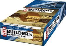 Clif Bar Builder's Bar: Cookies n Cream Box of 12