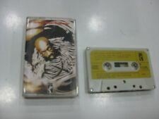 THE ISAAC HAYES MOVEMENT CASSETTE SPANISH 1973 STAX
