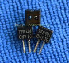10pcs CNY70 Reflective Optical Sensor with Transistor output Vishay NEW
