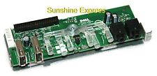 OEM Dell X8682 Front I/O Panel for Dimension 5100 5150 E510